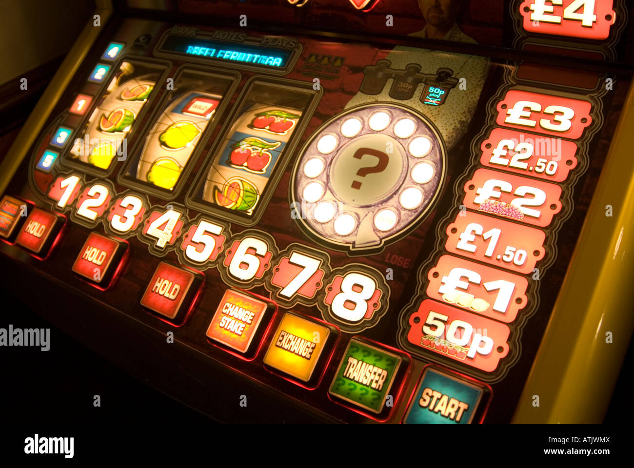 Uk fruit slots casinos hypnosis treatment gambling addiction