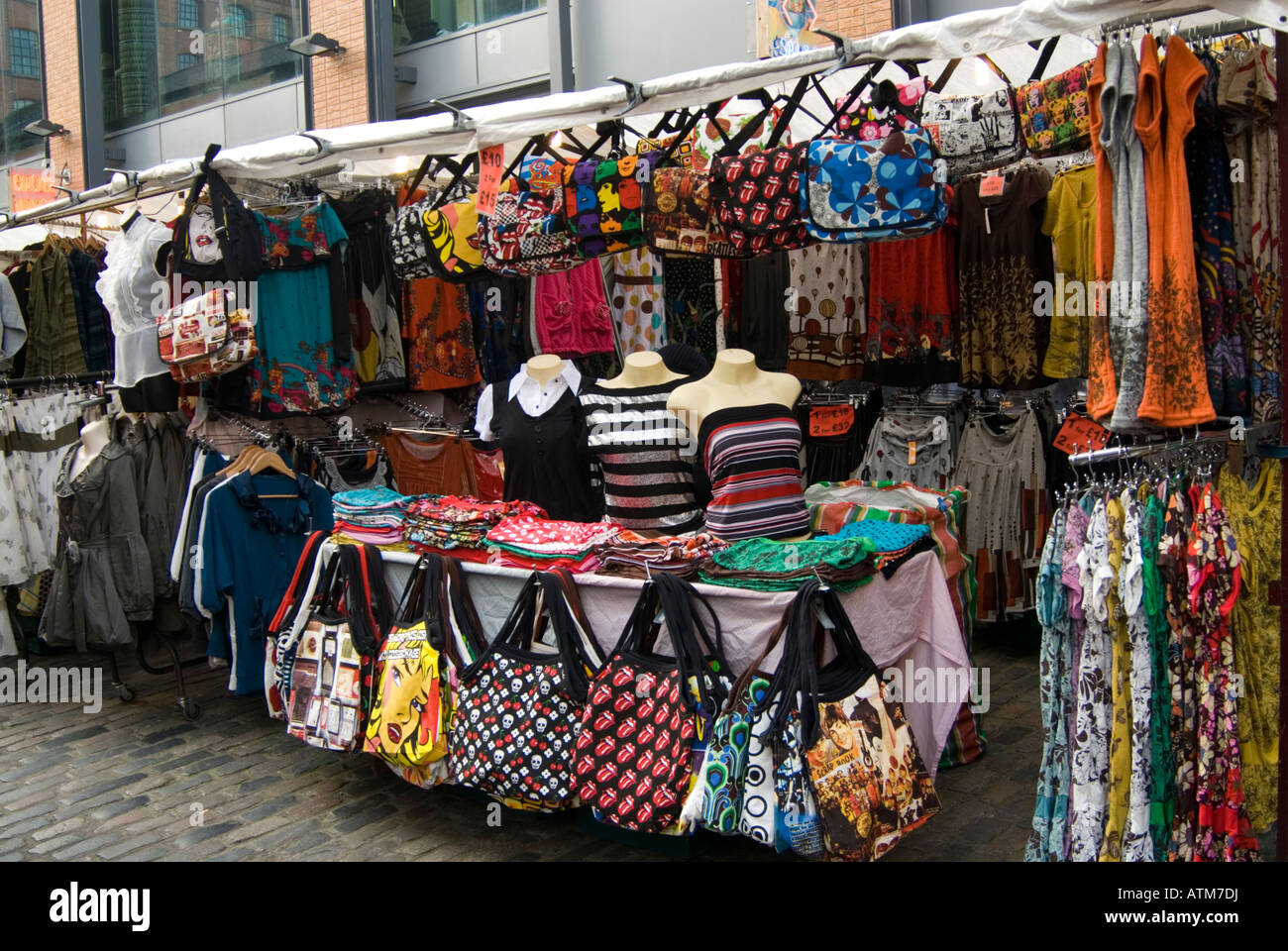 Camden market clothes