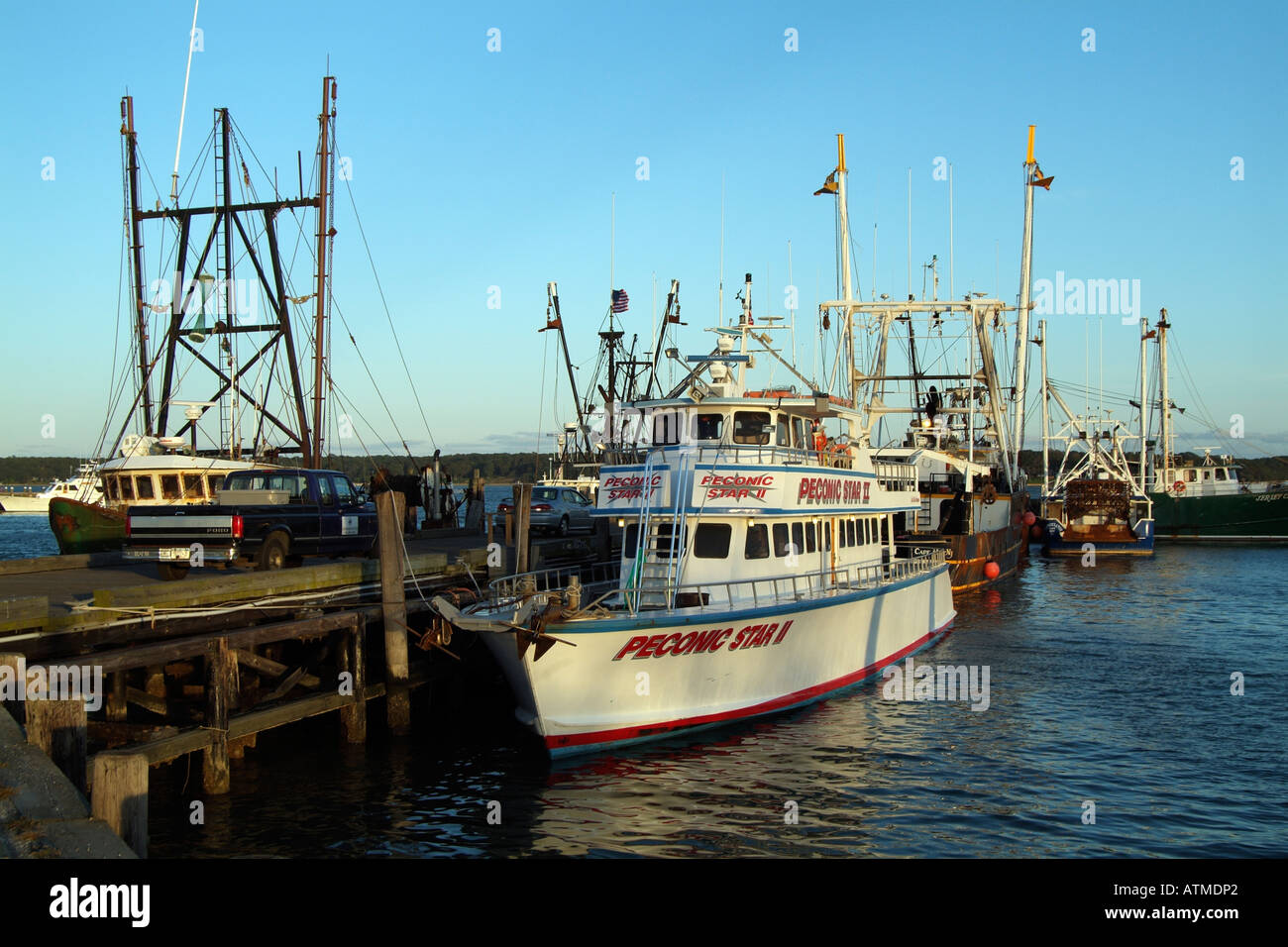 greenport harbour long island new york usa fishing and