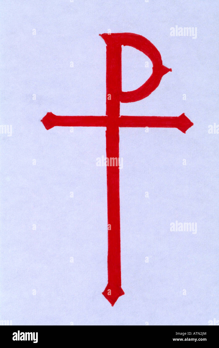 Chi rho symbol christian stock photo royalty free image 16355131 chi rho symbol christian buycottarizona Images