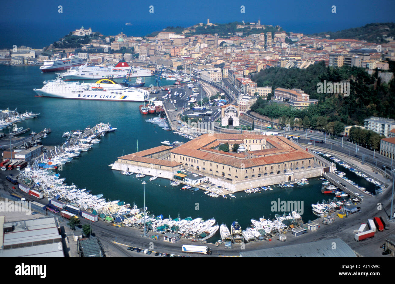 Ancona Italy  city photo : Ancona Italy des photoa, des photoa de fond, fond d'écran