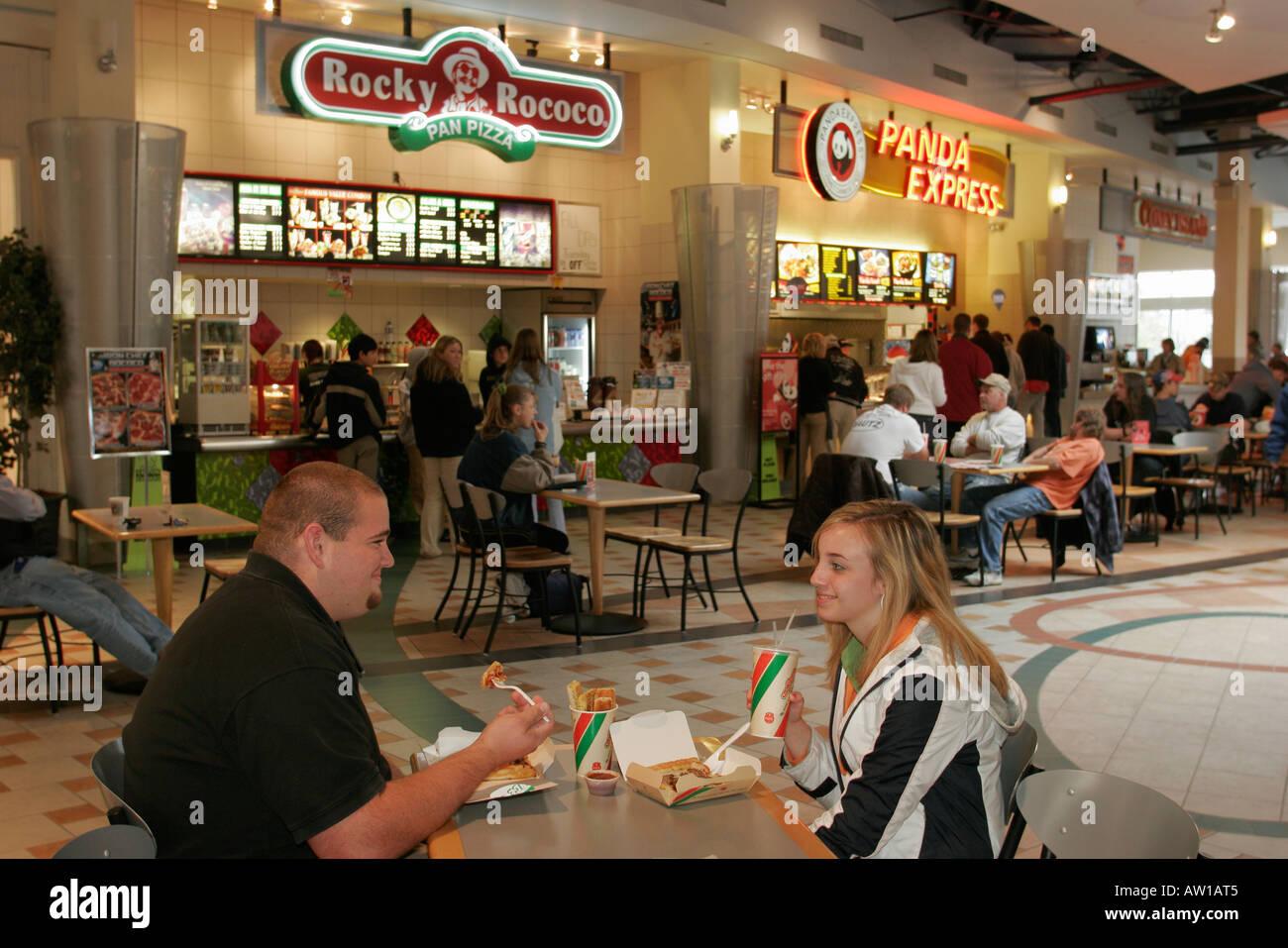 Fast Food In La Crosse Wi
