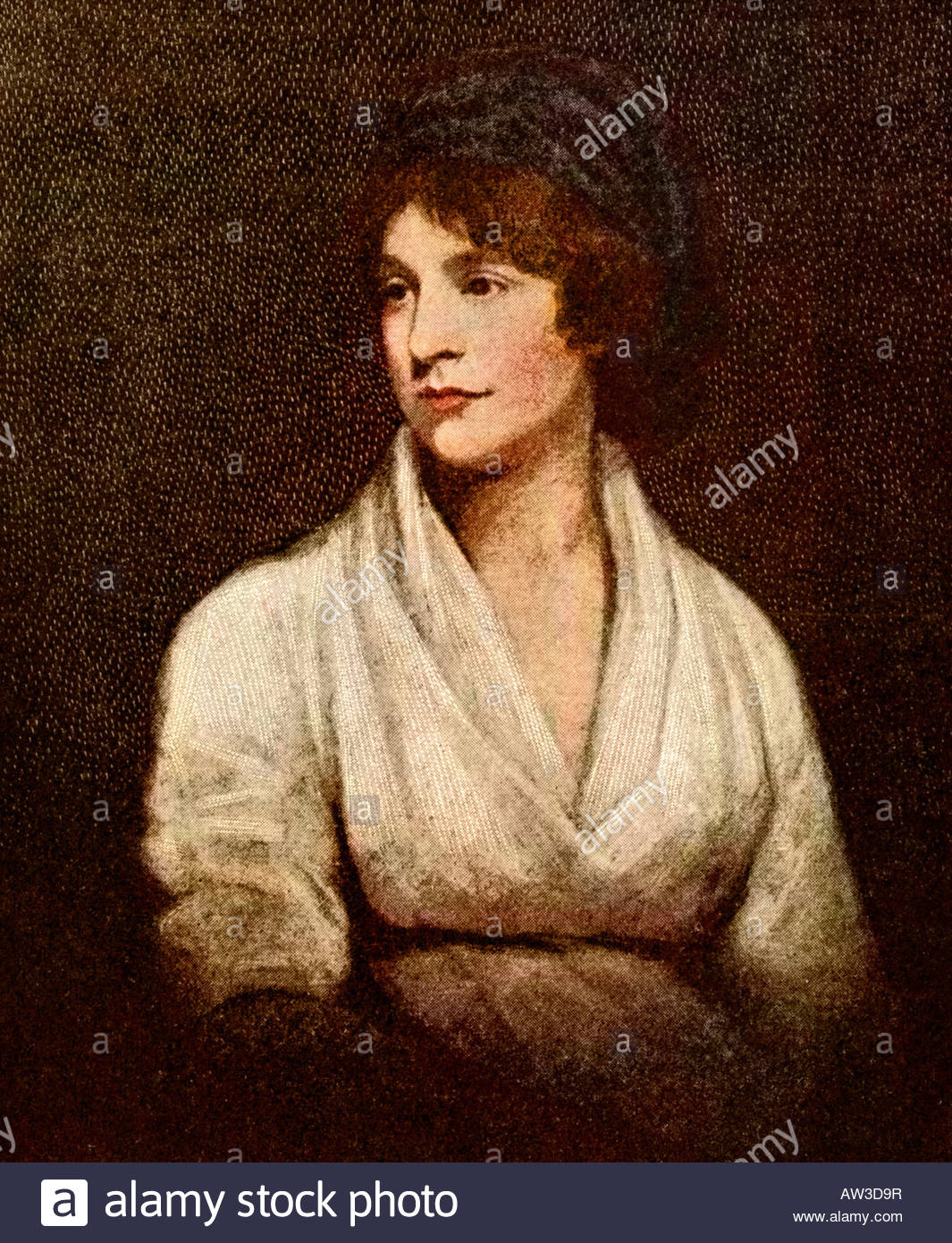 Mary Wollstonecraft Quotes Beauty. QuotesGram