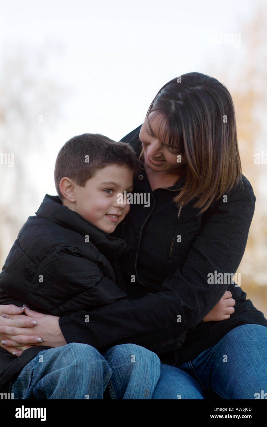 parent son relationship