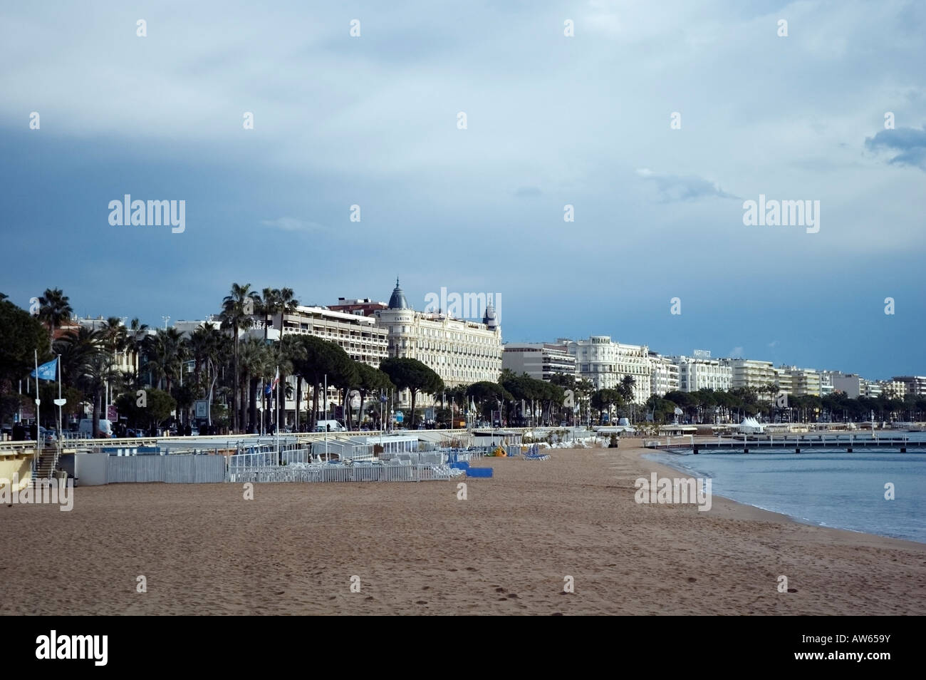 La Croisette, Cannes, South of France, French Riviera properties ...