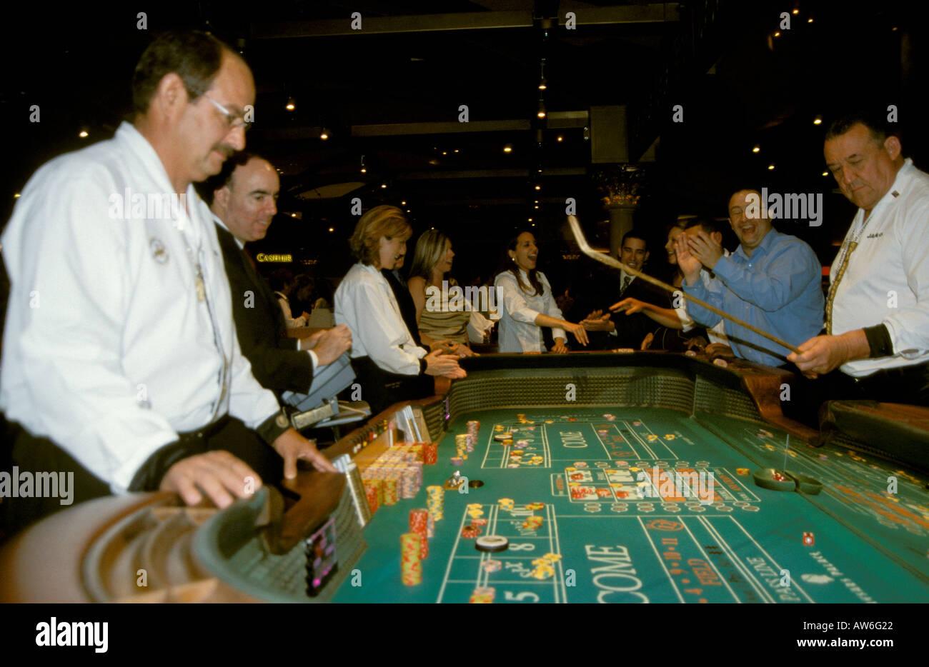 Gambling crap gambling denial
