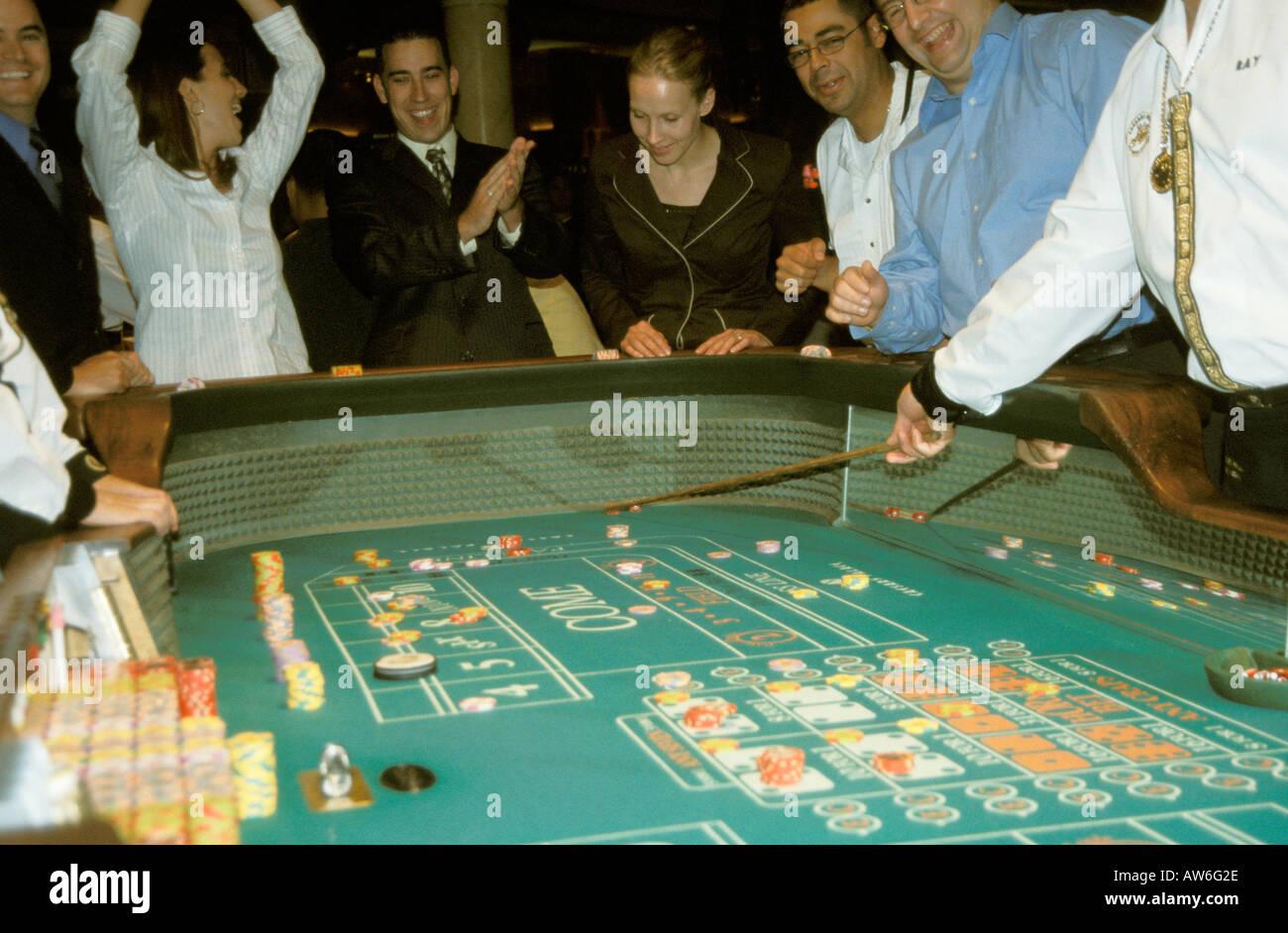 Gambling crap winstar casino age limit