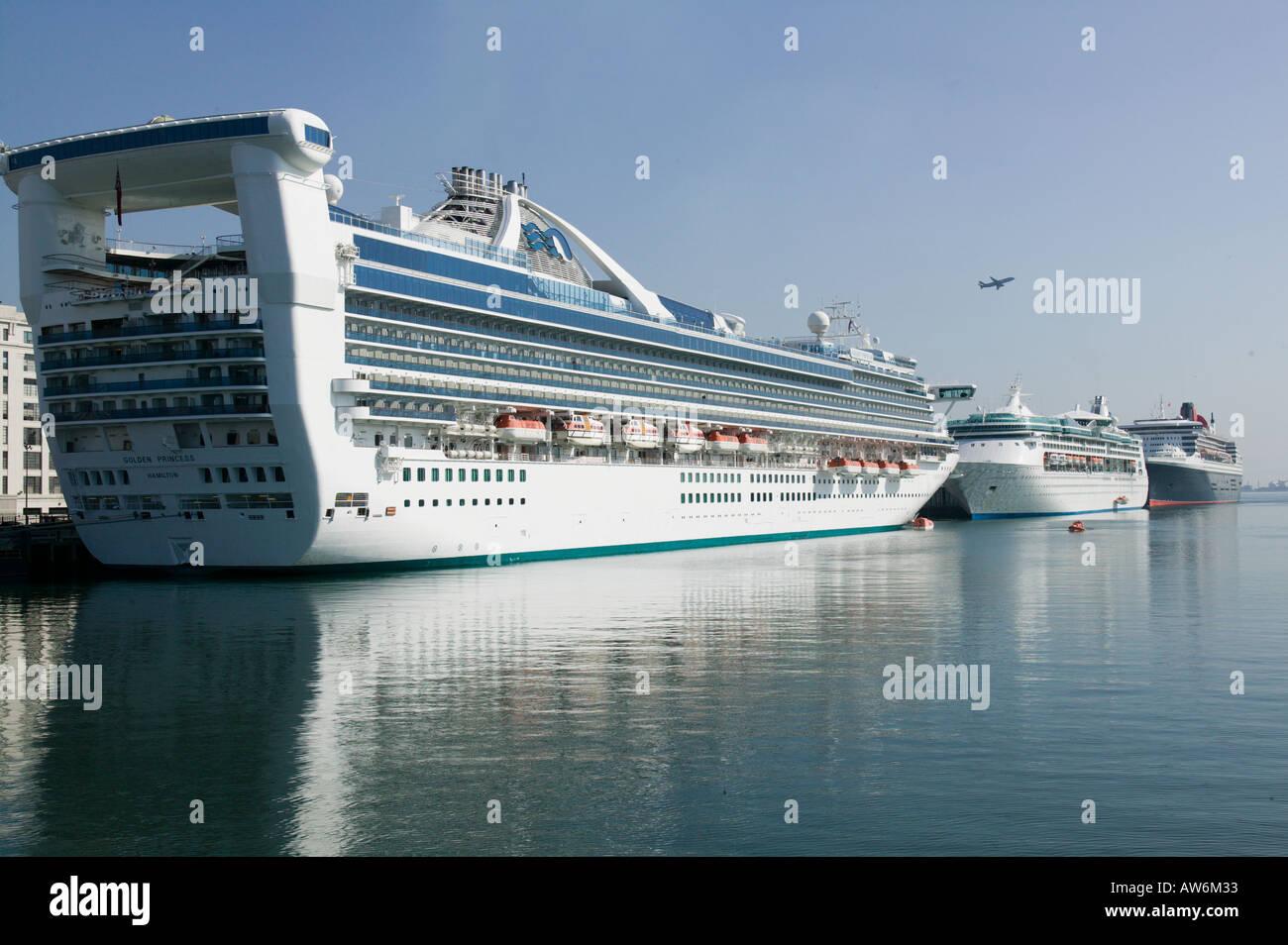 Cruise Ships In Port Boston Massachusetts Stock Photo Royalty - Cruise ships out of boston