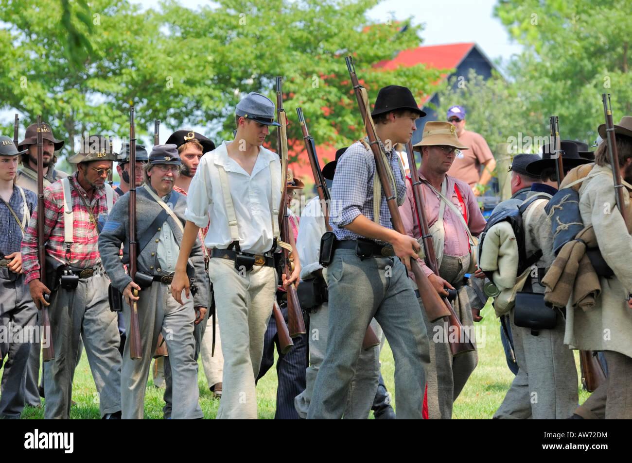 Last confederate soldier movie