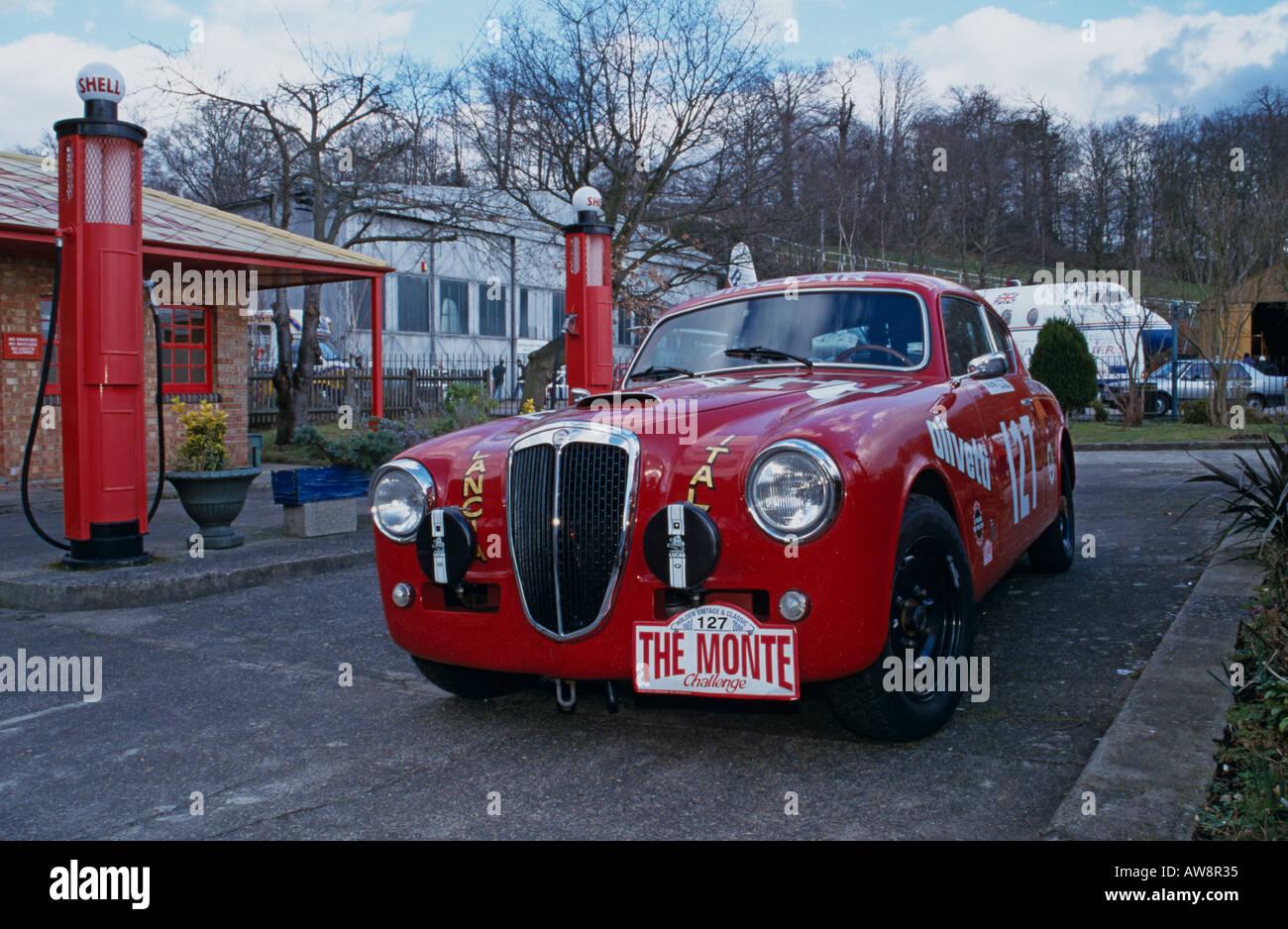 Lancia aurelia b20 gt 1951 to 1958 stock photo royalty free image lancia aurelia b20 gt 1951 to 1958 vanachro Choice Image