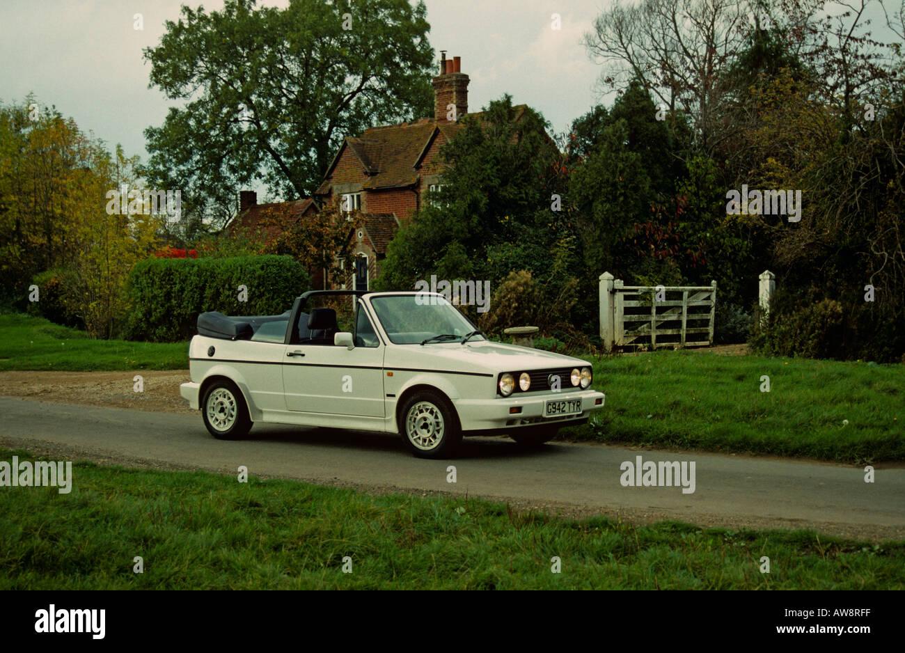 100 Volkswagen Convertible Cabrio Volkswagen Golf Mk1 Gti Cabriolet Mk1 Cabriolet 1980 To