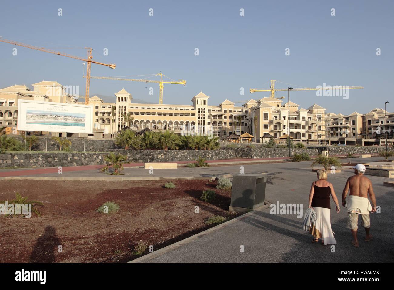 The new gran melia hotel palacio de isora in alcala guia - Guia de tenerife pdf ...