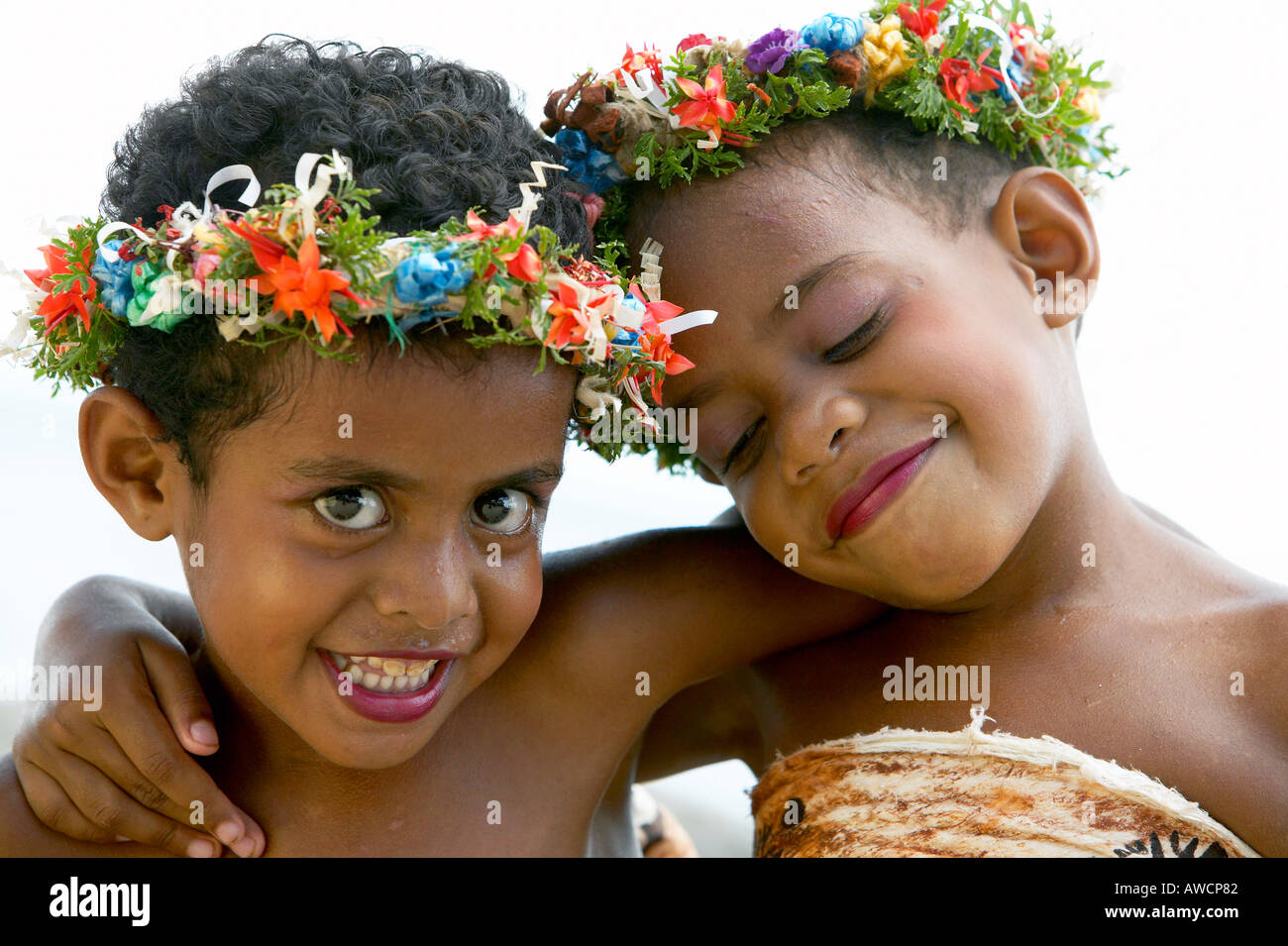 fijian girls