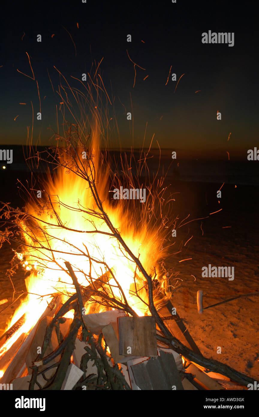 dusk mood flame instructions