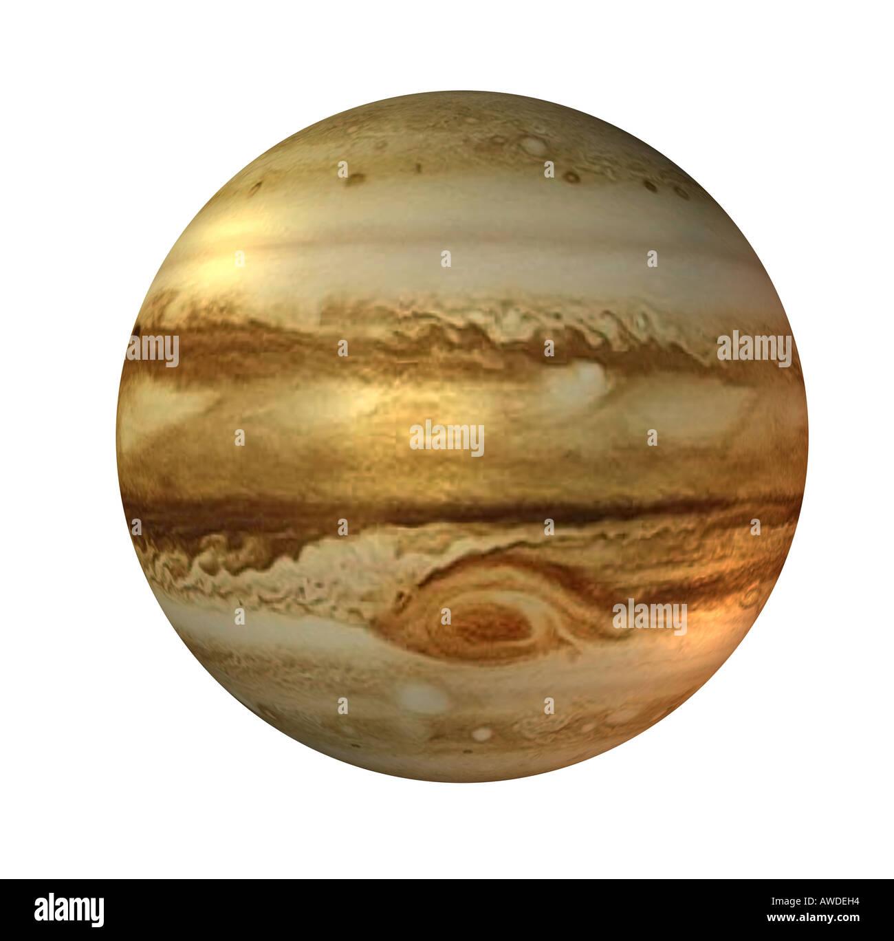 jupiter fifth planet - photo #18