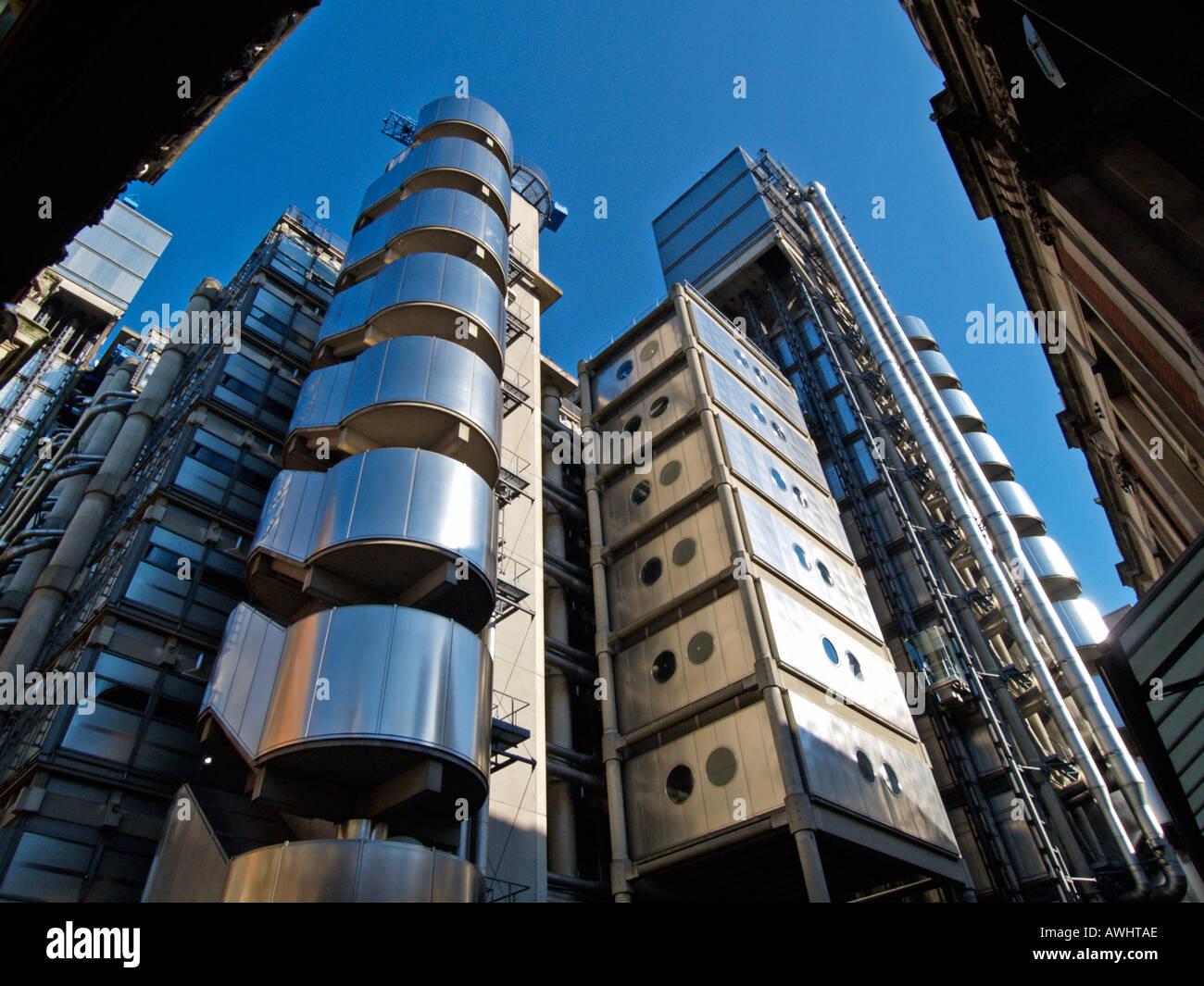 richard rogers buildings