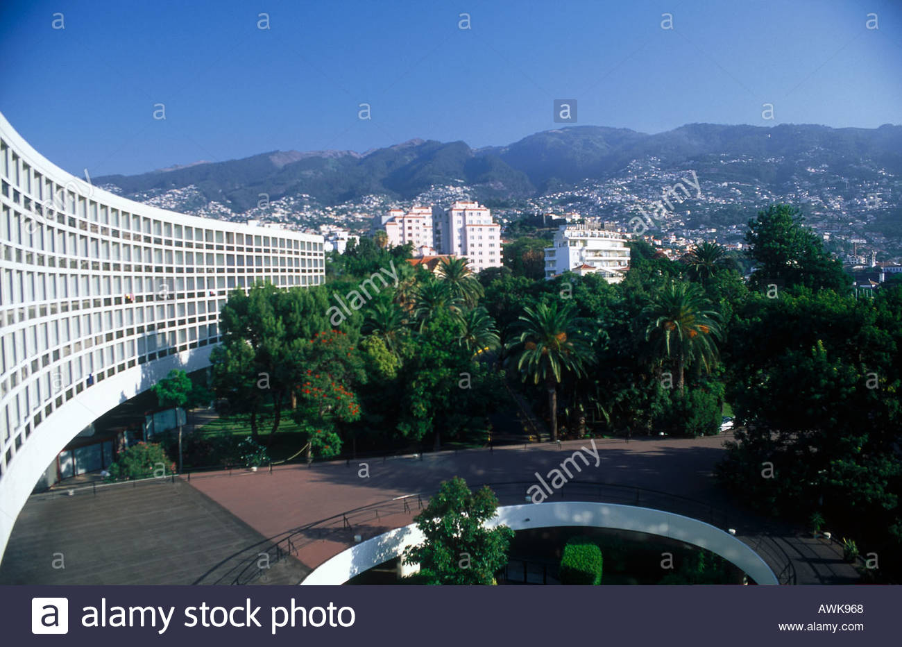 casino park hotel funchal