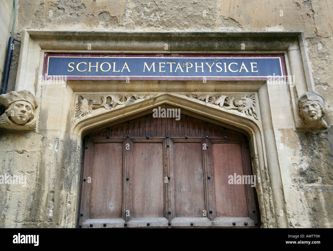Detail of door in Bodleian Library Oxford & Detail of door in Bodleian Library Oxford Stock Photo Royalty ... Pezcame.Com