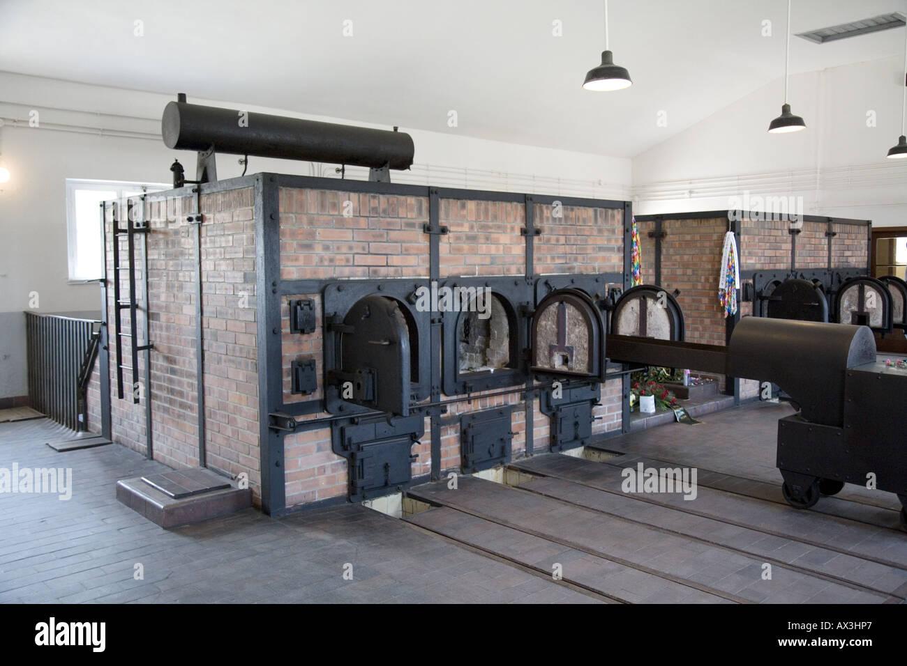 Buchenwald Concentration Camp Stock Photos  Buchenwald - Concentration camp museums in usa