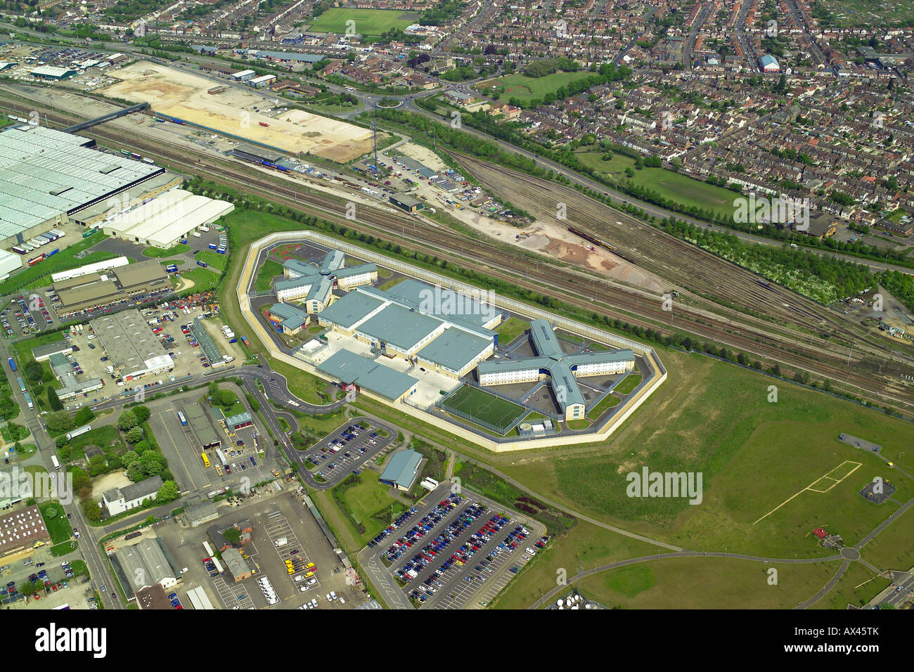 london helicopter centre with Stock Photo Aerial View Of Peterborough Prison Showing Its Proximity To Local 16723122 on Taxis Australian Airports Expensive World in addition Agustawestland Aw139 Helicopter likewise Canadian Kids Get A D Minus In Annual Report Card On Physical Activity as well London Olympics 2012 Images Houses Parliament Bathed Morning Sun besides Photo Feature Views Of Londons Skyscrapers From Brixton Hill.
