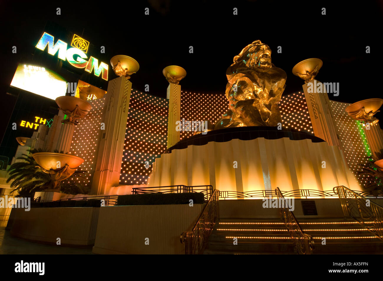 Mgm casino robbed fortiss llc casino