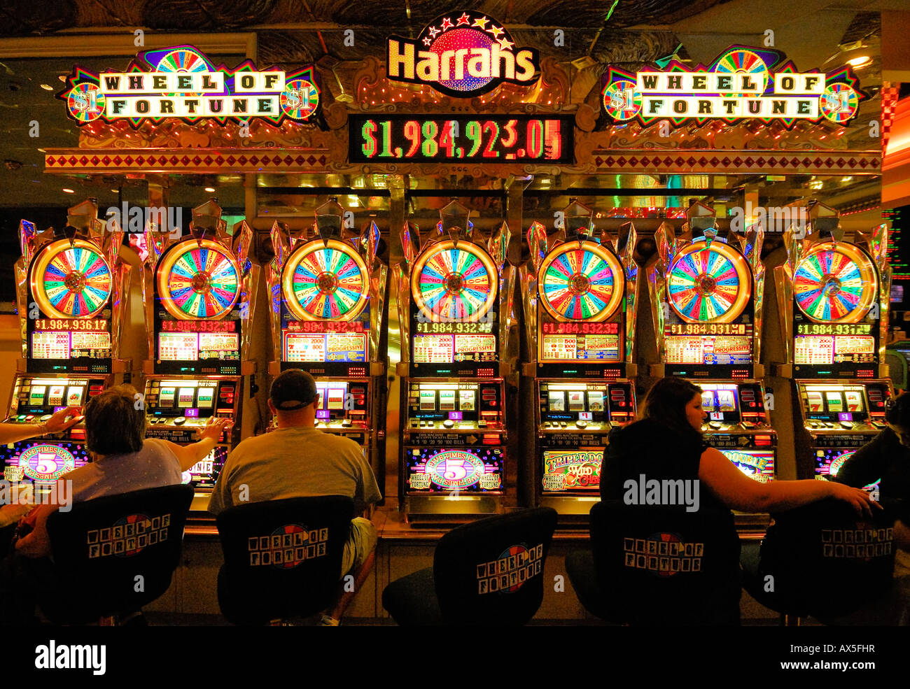 casino in slot machine