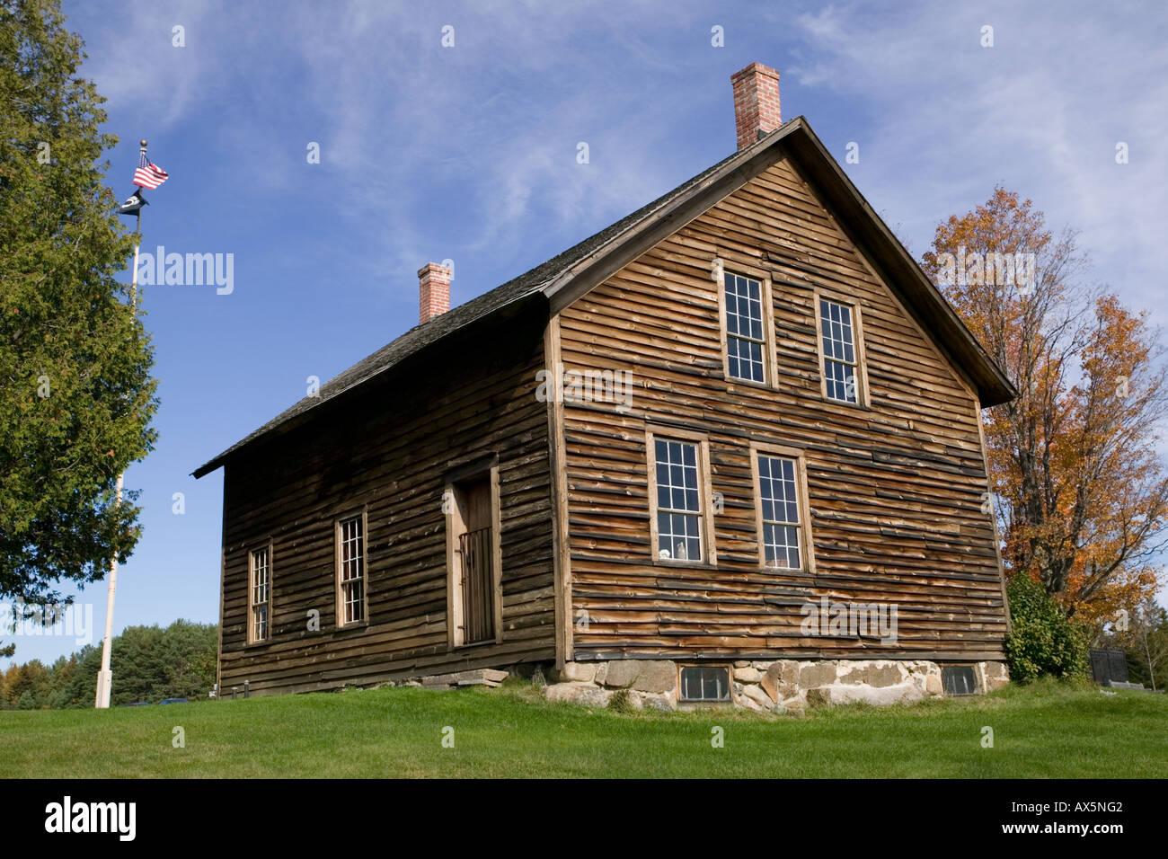 New york essex county keene - John Brown Farm And Gravesite State Historic Site North Elba New York Near Lake Placid Adirondack