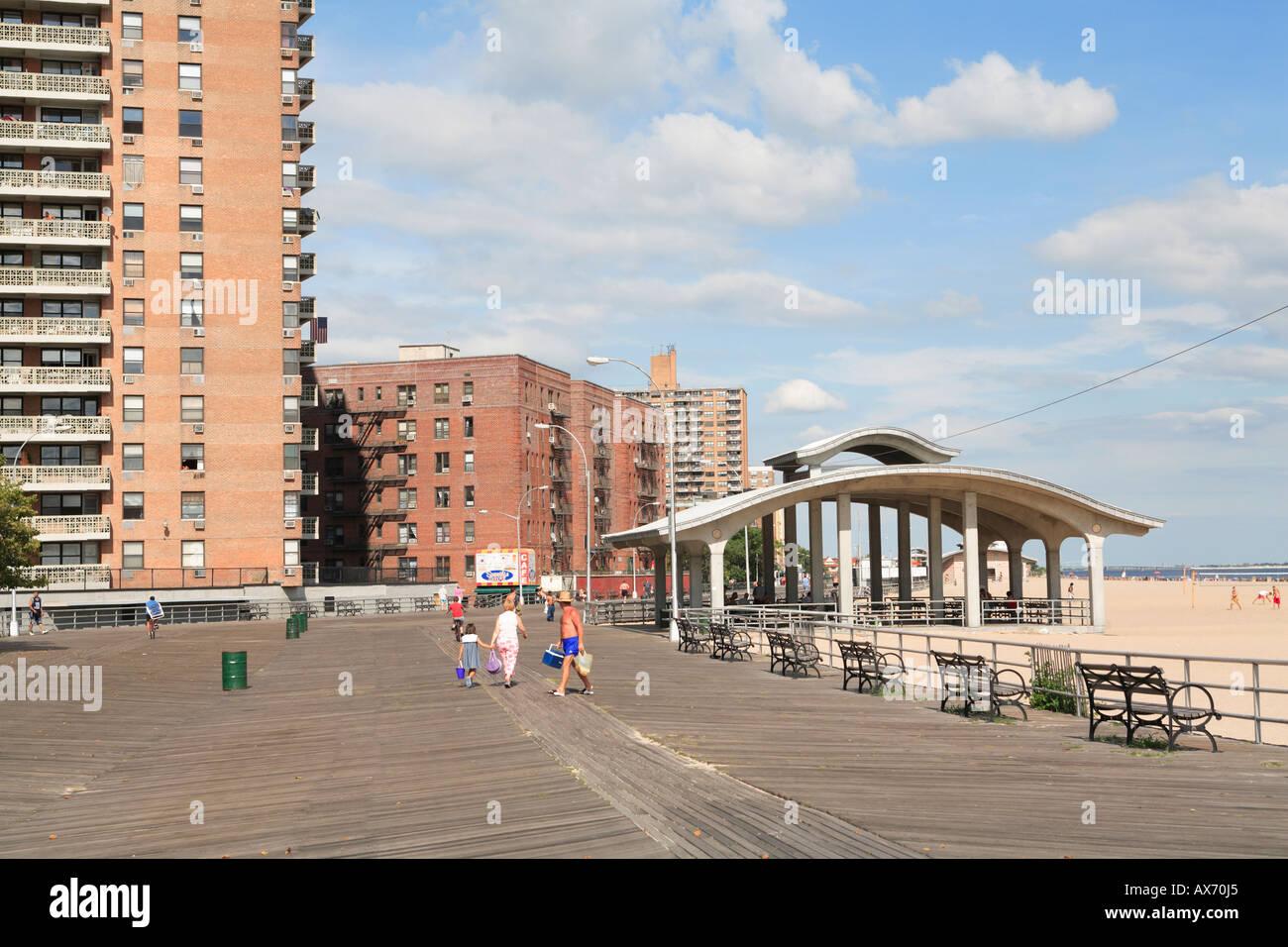 Brighton Beach New York Apartments