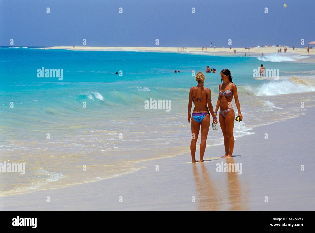 praia cape verde women