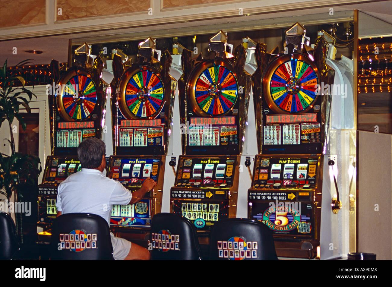 wheel of fortune vegas slot machine