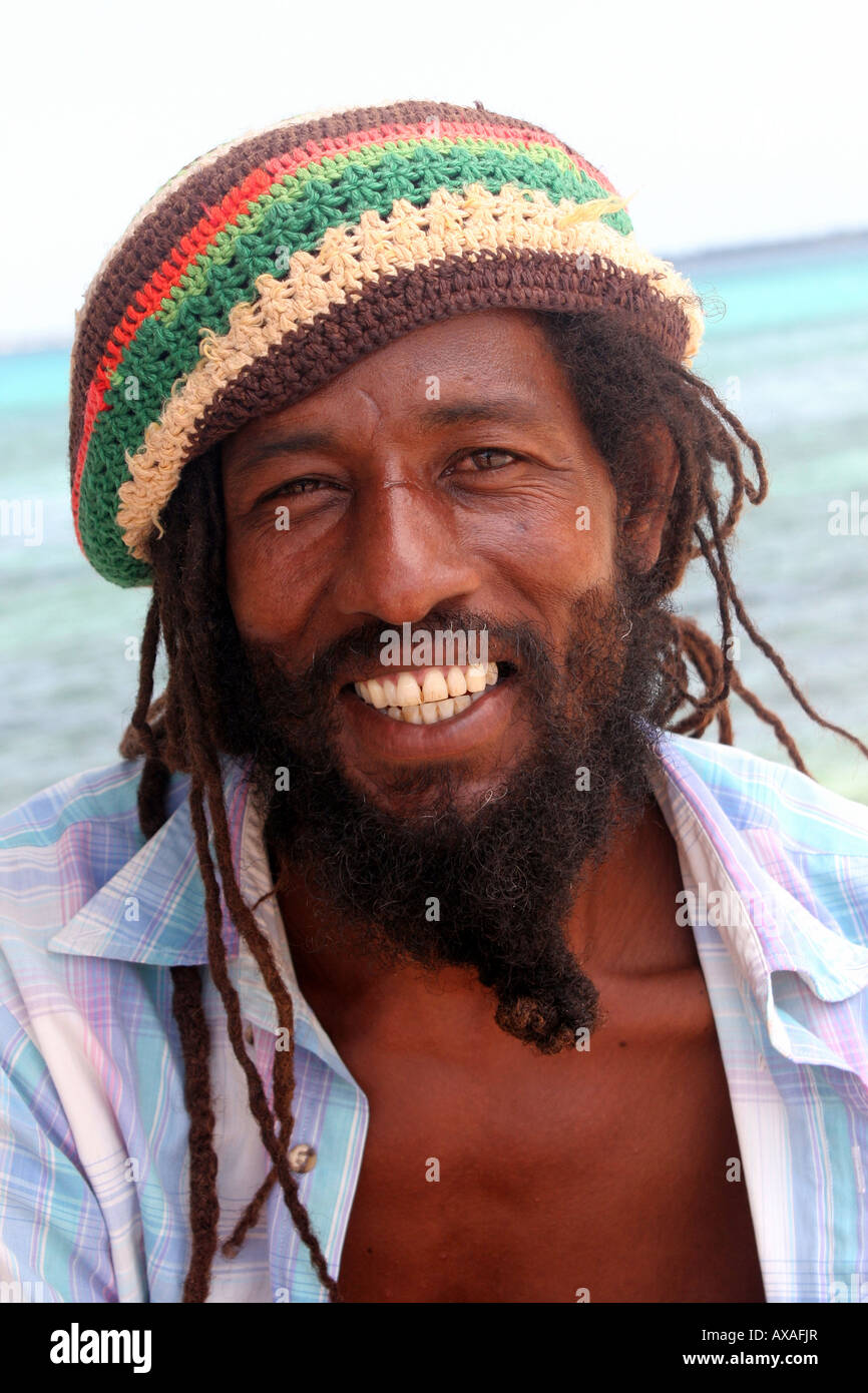 men in jamaica