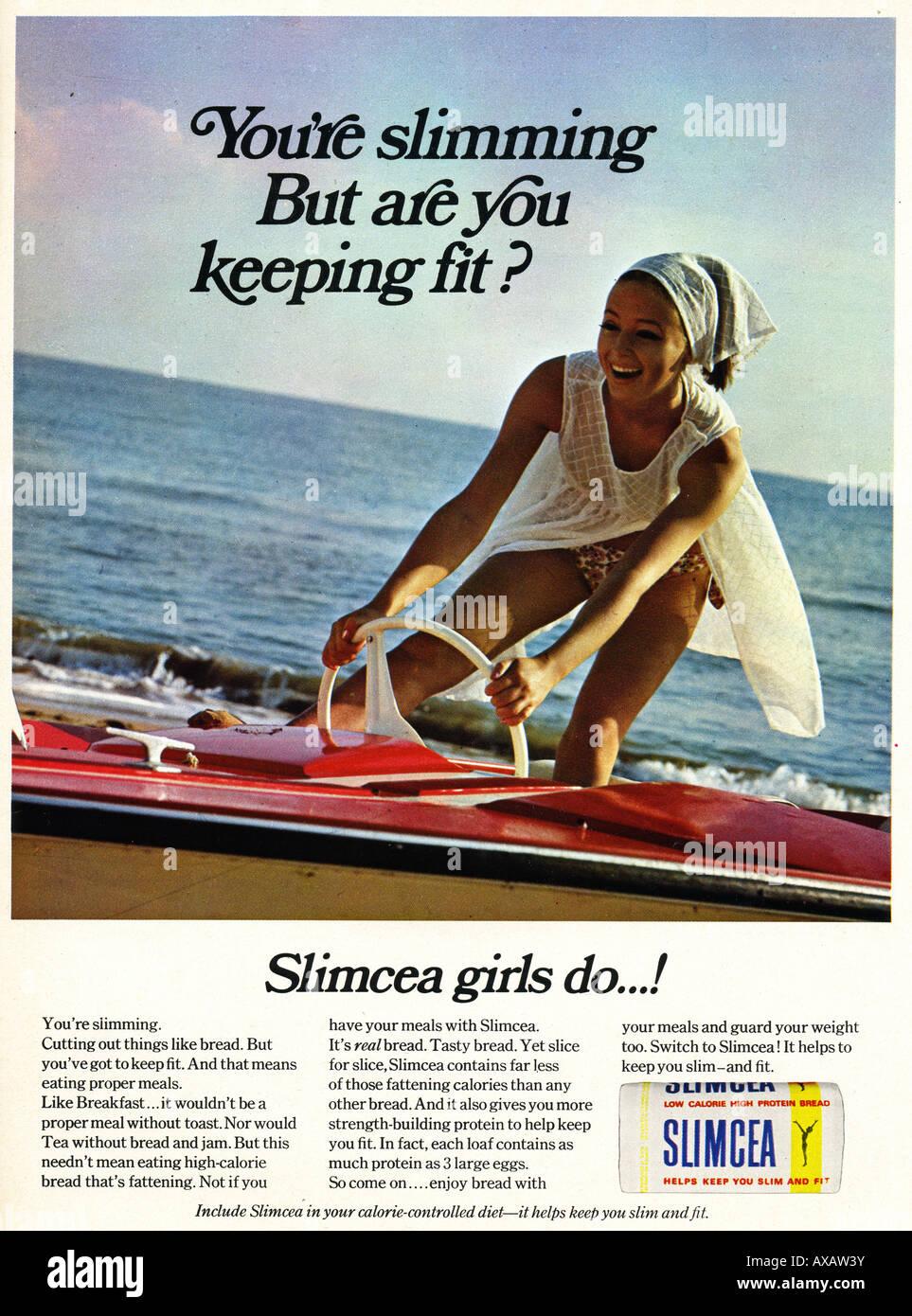 1960s April 1969 Magazine Advertisement For Alberto Vo5 Hairspray ...