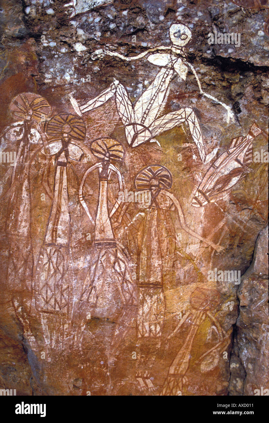 Aboriginal Art & Culture - Alice Springs Australia