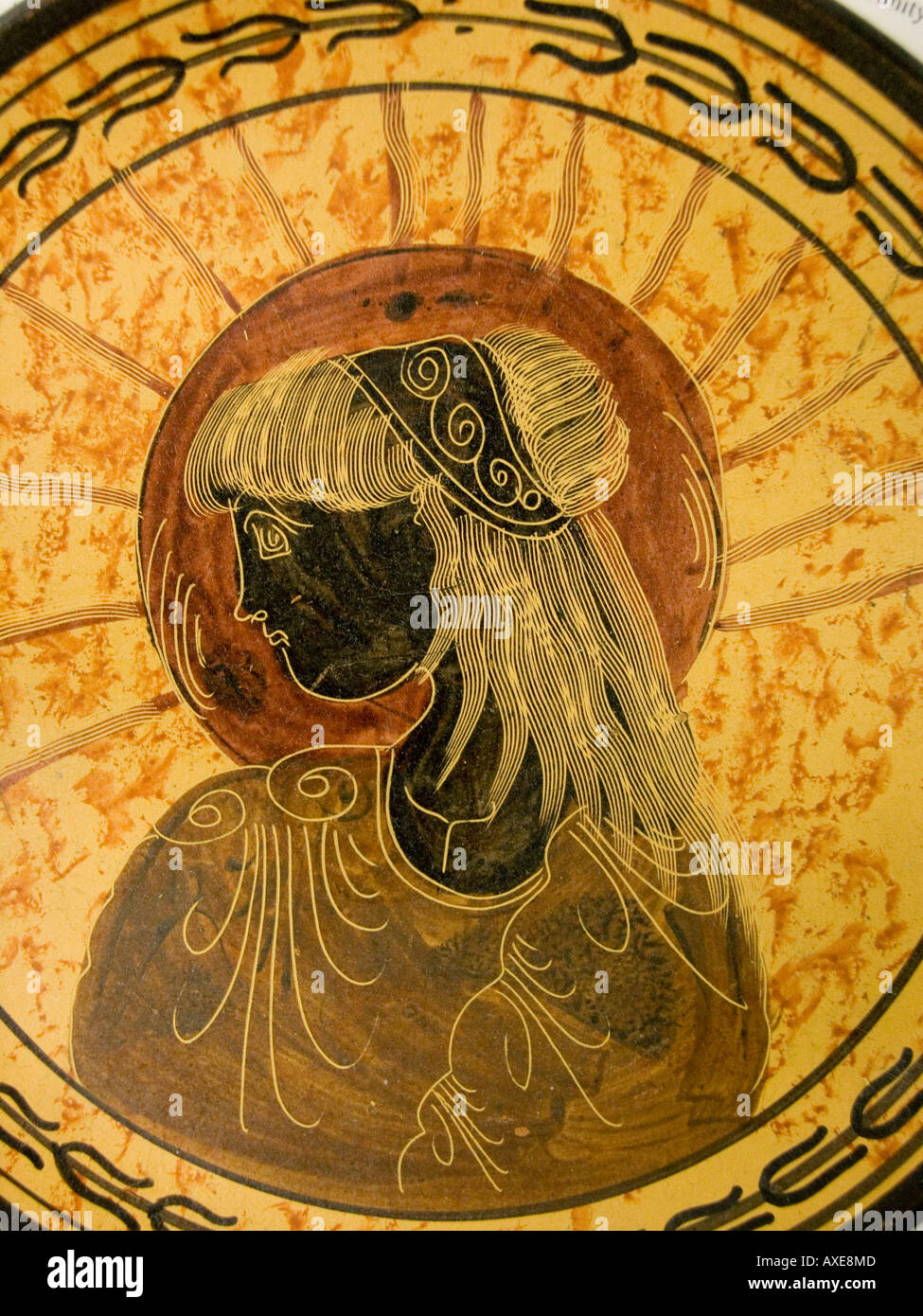 Demeter stock photos demeter stock images alamy greek art goddess demeter stock image buycottarizona Image collections