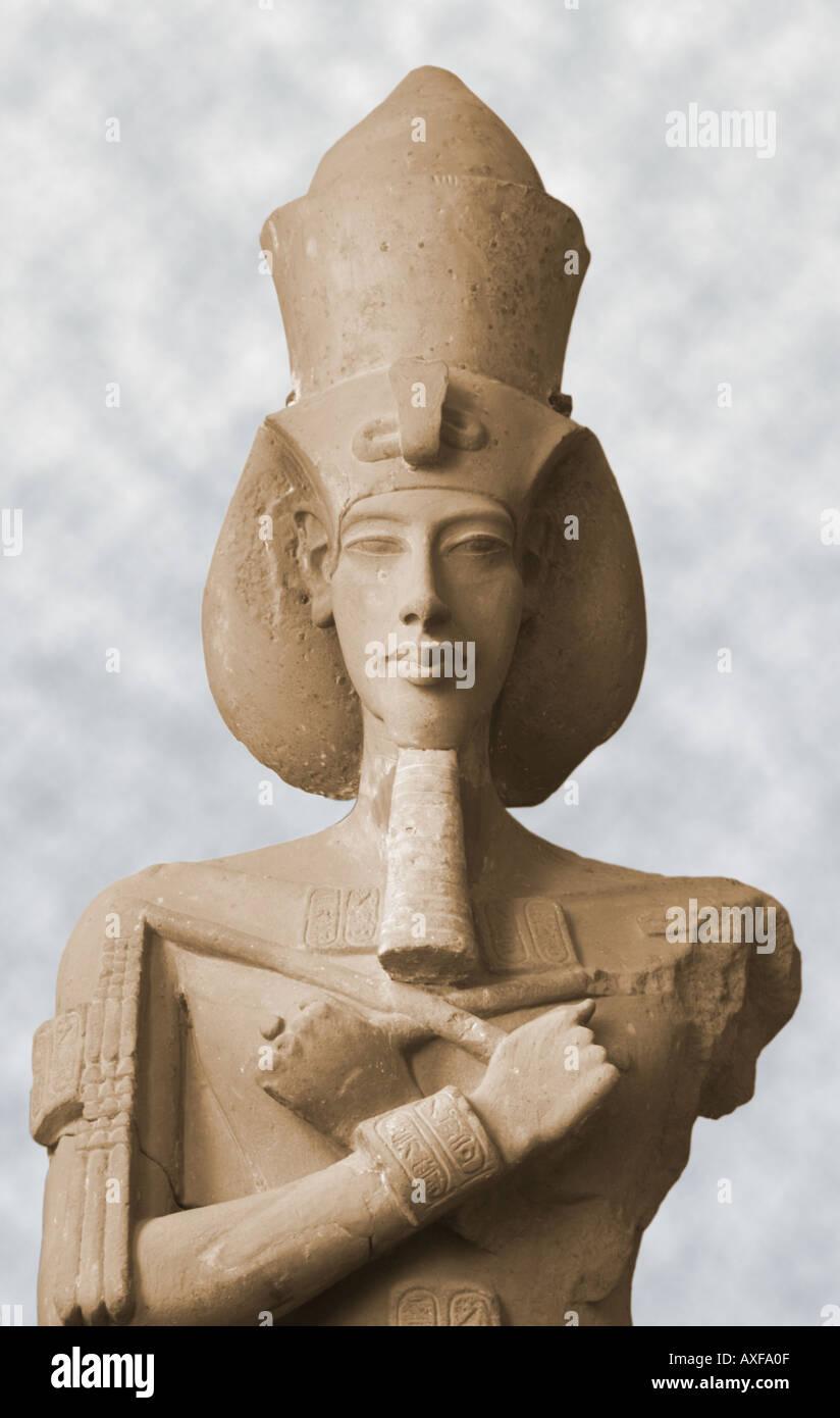 The Art of Amarna: Akhenaten and his life under the Sun