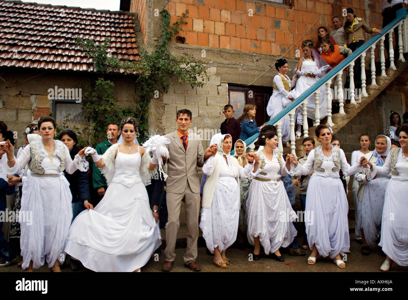 marriage in albania Albania not exactly the place that comes to mind for most people  there had  been no advocacy for gay marriage by any human rights or.