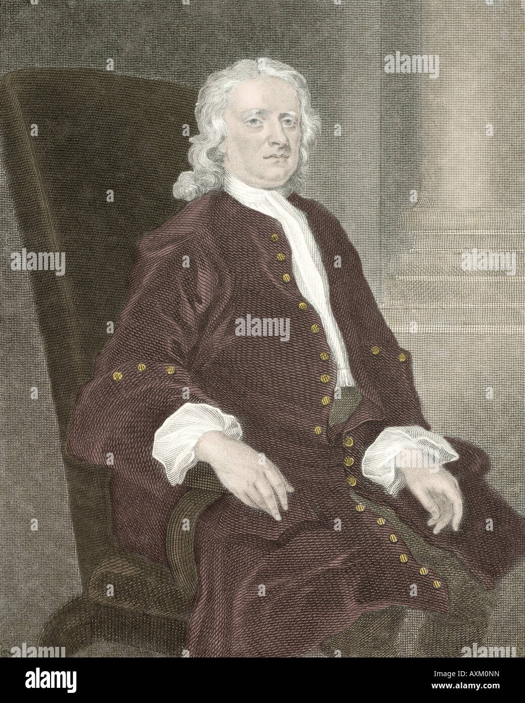 a biography of isaac newton an english scientist Newton, sir isaac (1642-1727),  he also studied both the mathematics and the physics of the french philosopher and scientist rené  sir isaac newton microsoft.