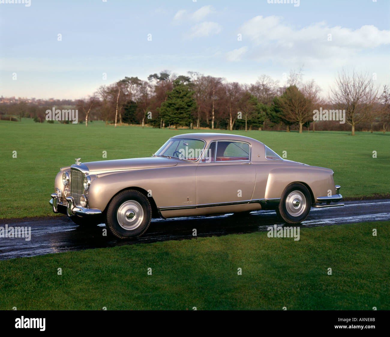 Bentley Sport Coupe Price: 1954 Bentley R Type Continental 2 Door Sports Coupe 5 0