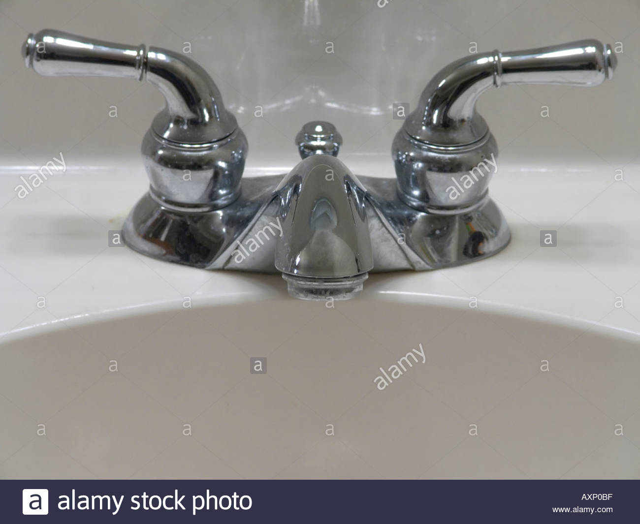 old style faucet Stock Photo, Royalty Free Image: 3137726 - Alamy
