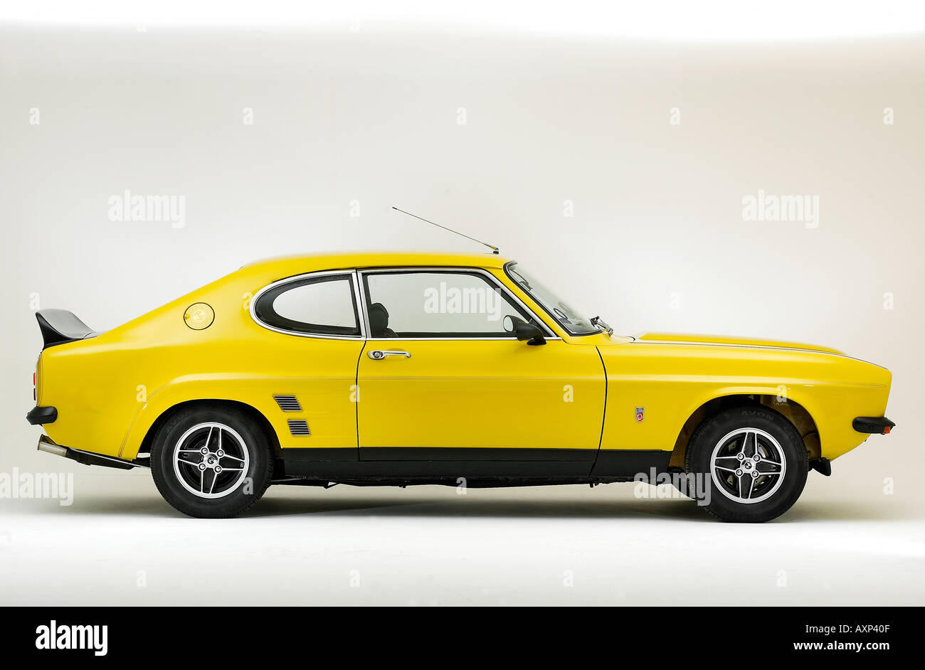 1973 ford capri rs 3100 stock photo royalty free image 3138574 alamy. Black Bedroom Furniture Sets. Home Design Ideas