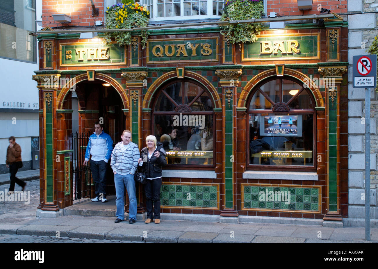 Hotels In Dublin Temple Bar City Centre