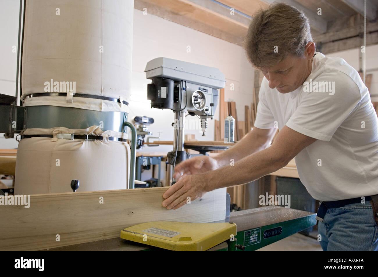 carpenter carpentry business owner regular job woodworking cabinet ...