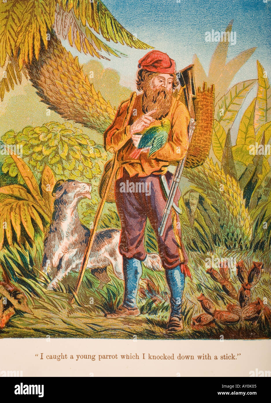 religion in robinson crusoe essay The religion in daniel defoe's robinson crusoe - - term paper - english language and literature studies - literature - publish your bachelor's or master's thesis, dissertation, term paper or essay.