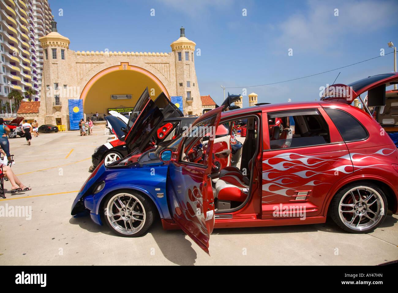 Daytona Beach Dept Of Motor Vehicles