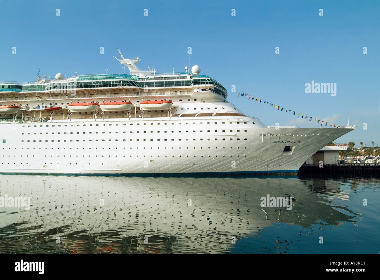 San Pedro Is The Home Of The Port Of Los Angeles World Cruise - Cruise ships los angeles