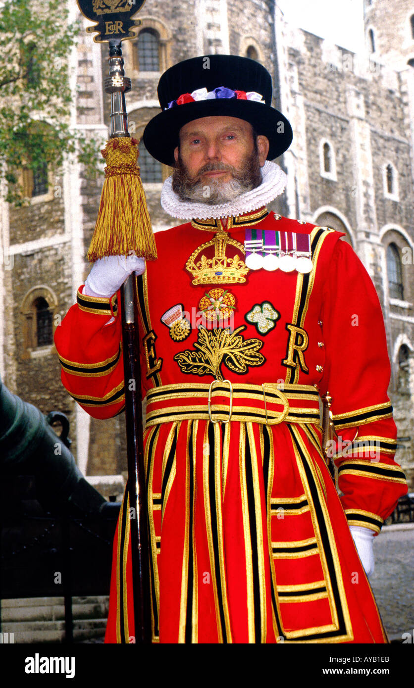 Beefeaters* Beefeaterz, The - Badge Of Honour