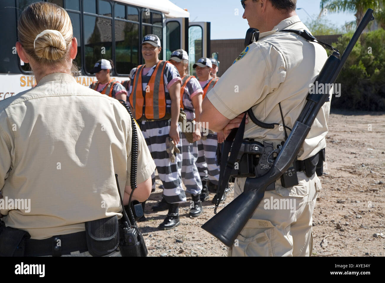 Inmate Account Deposits