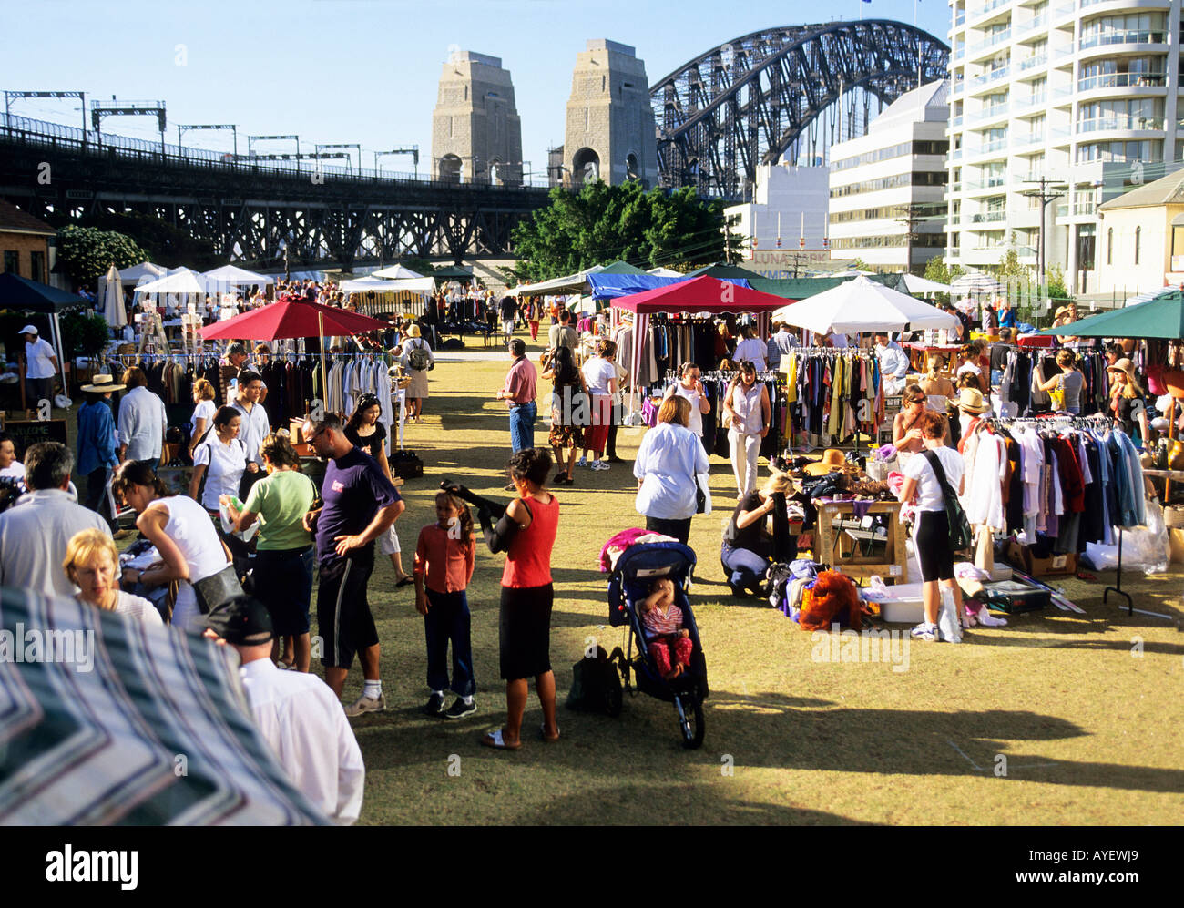 kirribilli sydney markets guide - photo#8