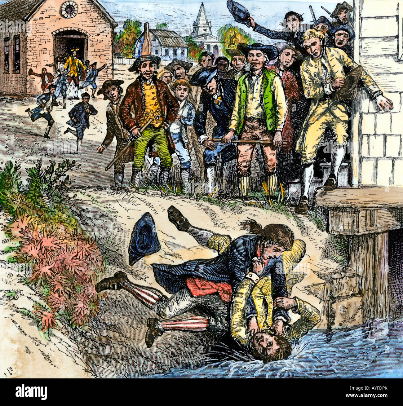 a history of shays rebellion in 1786 Of the us government as shays' rebellion of 1786-87, which some  the  history of a revolution is for us first of all a history of the forcible.