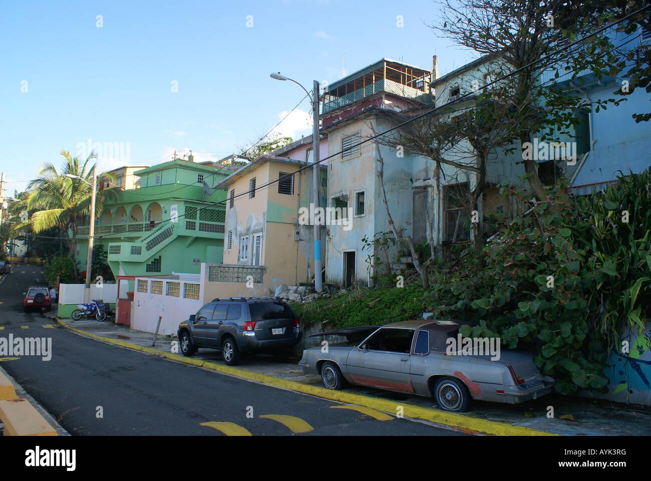 San Juan Puerto Rico Buy Car